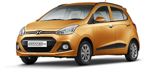Hyundai Grand I10 Hyundai New Thinking New Possibilities