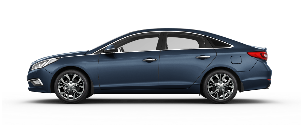 Hyundai Sonata Setting A New Standard For The Mid Size Sedan